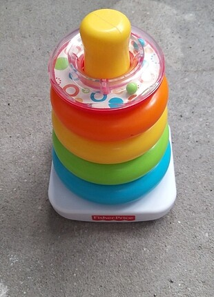 Fisher price eğitici oyuncak
