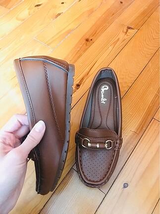 37 Beden Loafer