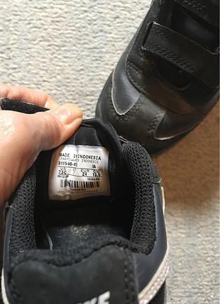 Nike bebek ayakkabı yepyeni