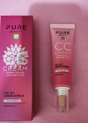 Pure beauty Cc krem
