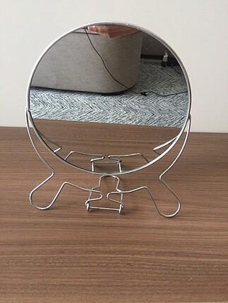Gümüş Masa Aynası