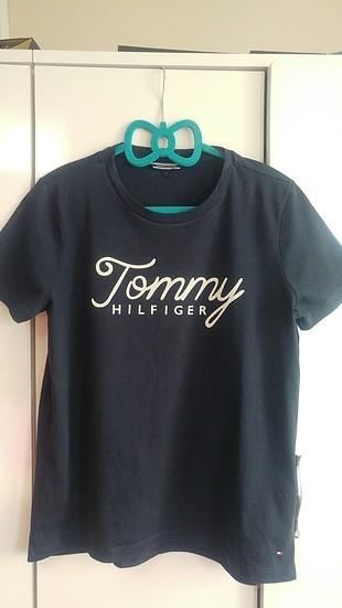 Tommy Hilfiger Bayan Tshirt