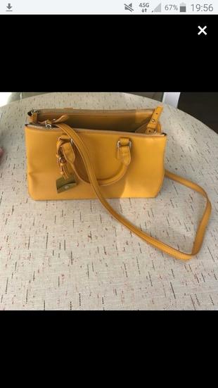 haldal çanta