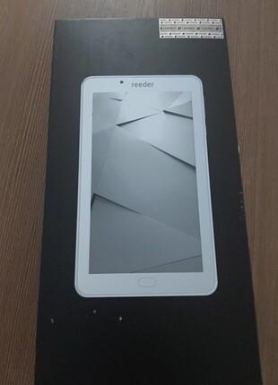 Reeder m7 go tablet