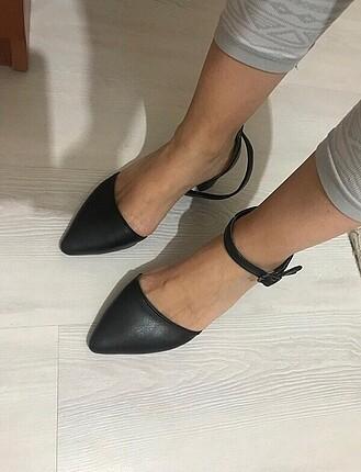 Bambi Klasik ayakkabı