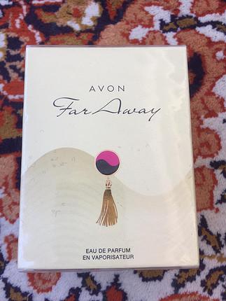 far away parfüm