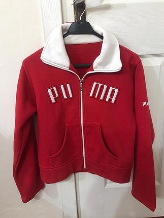 puma ceket