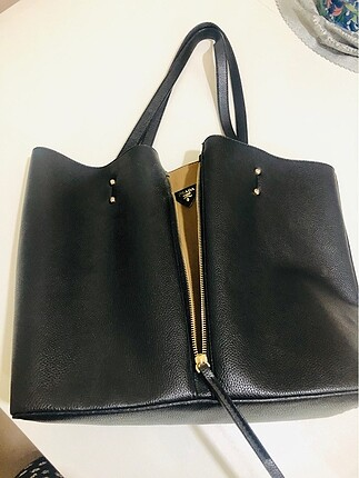 Beden Siyah çanta