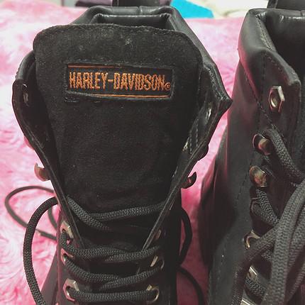 Harley Davidson HARLEY HİC GİYİLMEDİ