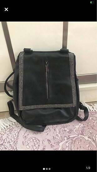 Sırt çantası sorunsuz