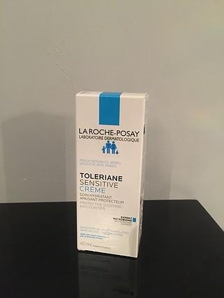 La Roche-Posay Toleriane Sensitive Nemlendirici Bakım 40 ml