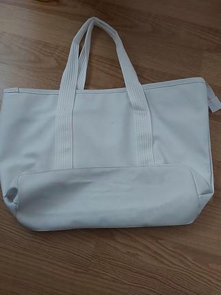 Lacoste kol çantası