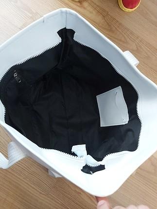 l Beden kol çantası
