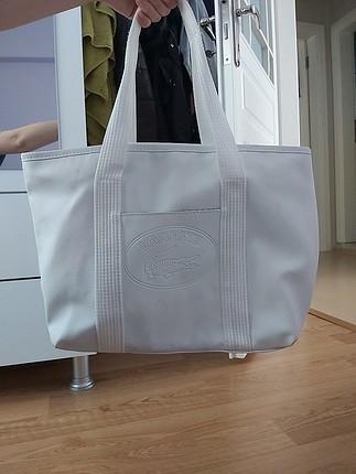 l Beden beyaz Renk kol çantası