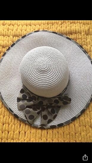 Beden ten rengi Renk Hasır şapka