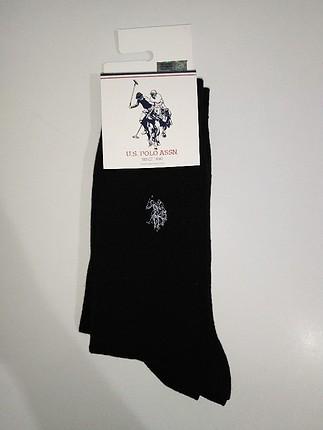 Polo Assn Çorap