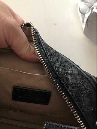 Beden siyah Renk Beymen çanta