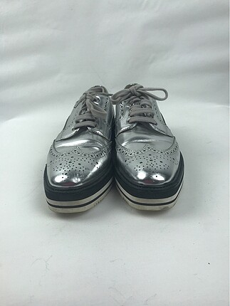 Oxford ayakkabı