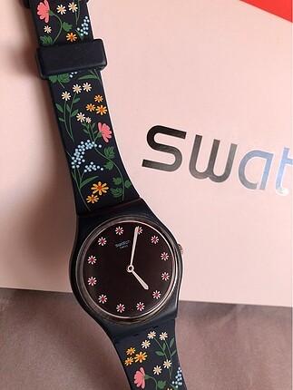 Swatch orjinal saat