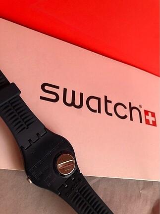 Beden Swatch orjinal saat