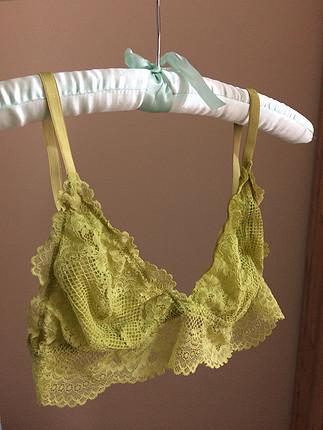 Yeşil Bralet