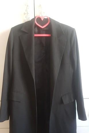 Roman uzun ceket