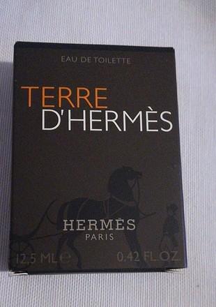 HERMES TERRE HERMES 12.5ML EDT SAMPLE
