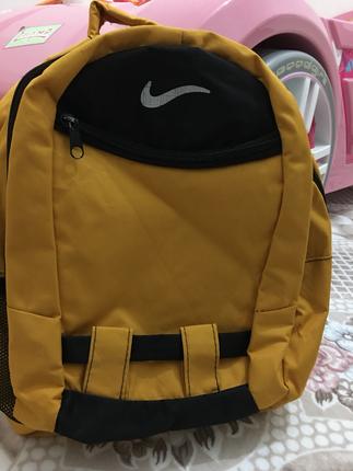 Nıke sırt çantası