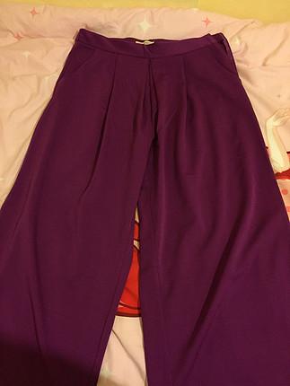Diğer Bol paça pantolon