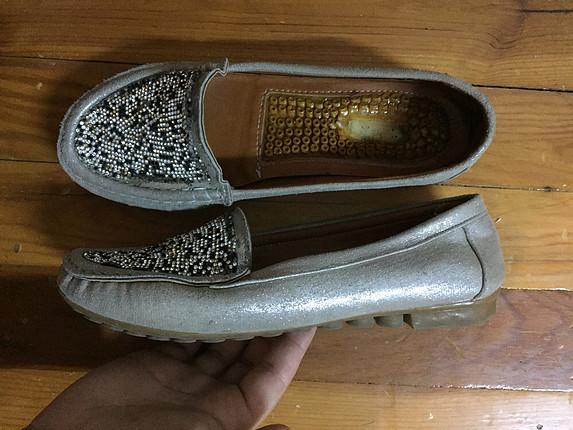 Diğer Babet ayakkabı