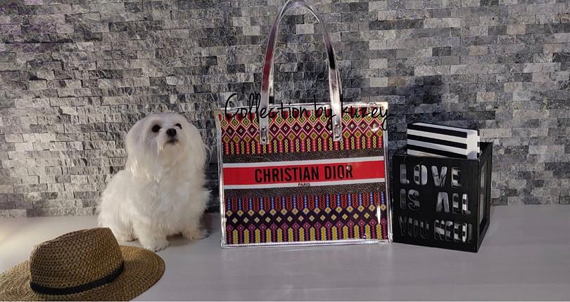 Gucci Plaj çantasından fazlası!