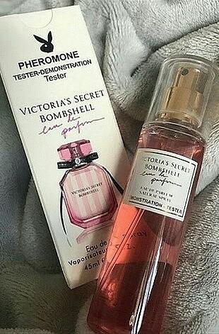 Victoria Secret Orjinal Tester