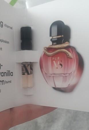 pure xs parfum
