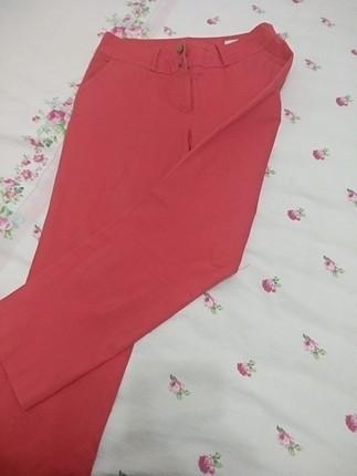 nar çiçeği pantolon