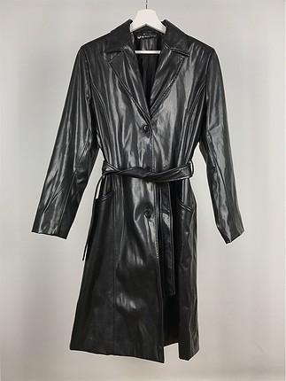 Uzun ceket
