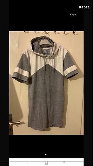 Sweatshirt elbise