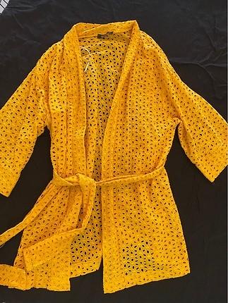 Yazlık sarı
