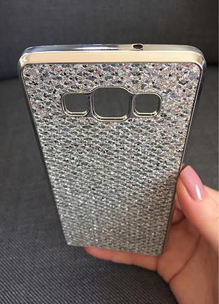 diğer Beden gümüş Renk SAMSUNG A5 TELEFON KILIFI