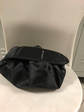 universal Beden Büzmeli makyaj çantası