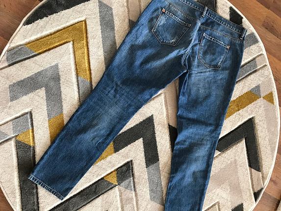 Twist pantolon
