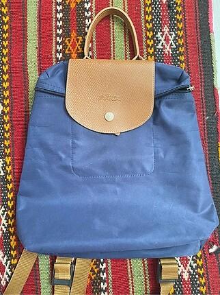 Longchamp sırt çantası çakma