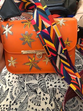 Boyner Tasarım çanta