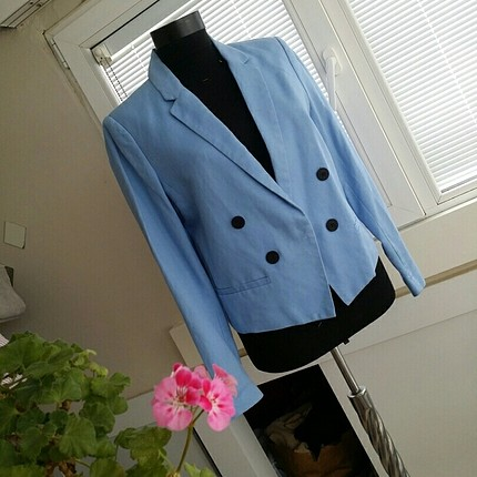 orjinal mango ceket