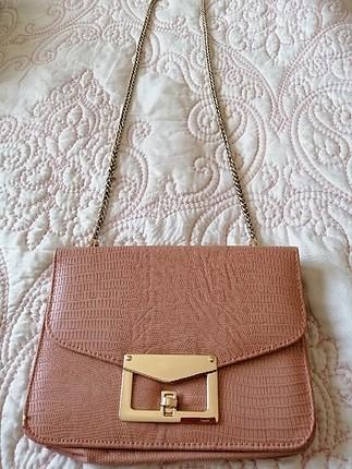 Forever New zarf çanta