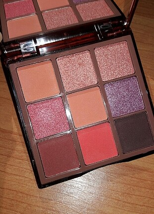 Hudabeauty Far Paleti