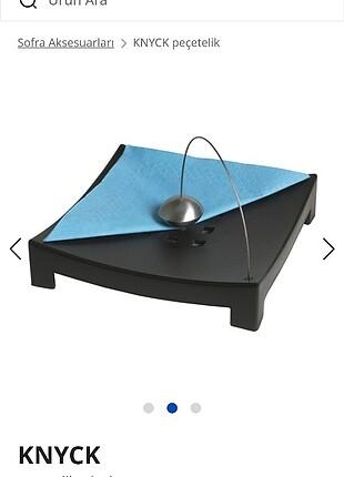 Ikea peçetelik