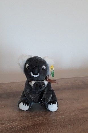 diğer Beden oyuncak kanguru ve koala