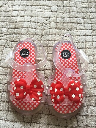 Minnie sandalet