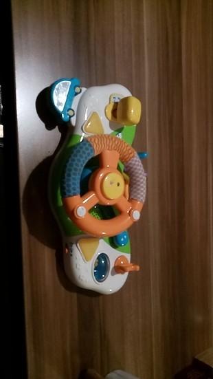 Direksiyon oyuncak