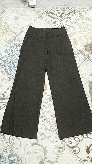 Harry kışlık kumaş pantolon.